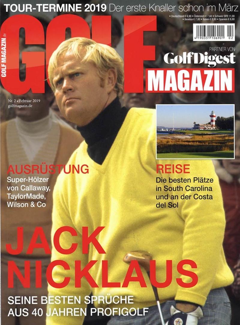 golfmagazin sportzeitschriften m nner zeitschriften abo. Black Bedroom Furniture Sets. Home Design Ideas