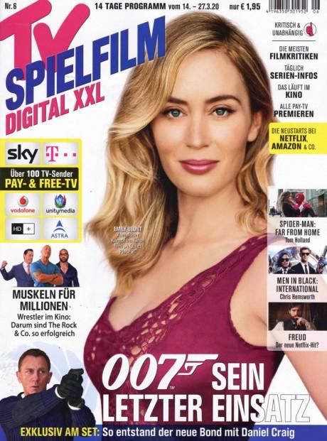 TV SPIELFILM XXL Digital