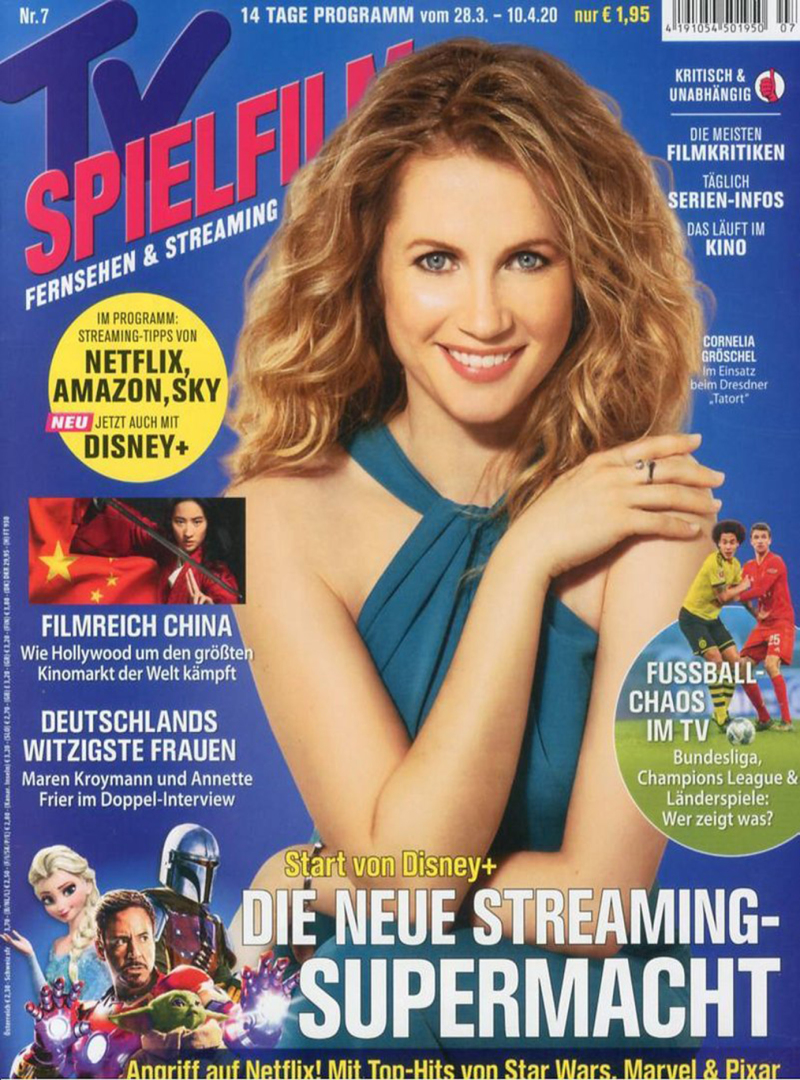 Abo Service Offenburg Tv Spielfilm