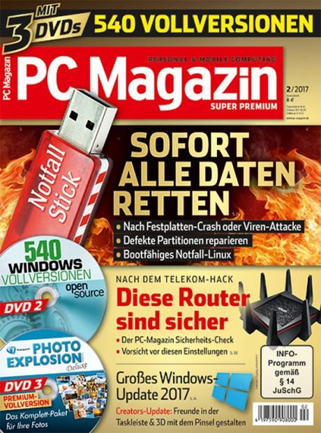PC Magazin Super