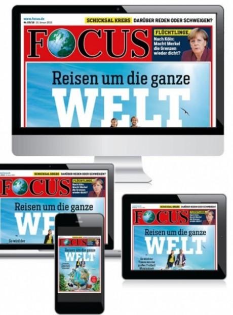 Focus E-Paper